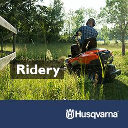 Husqvarna Riders
