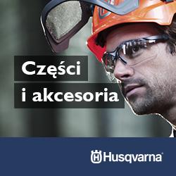 Husqvarna Parts Accessories